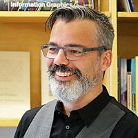 Professor Steve Szigeti profile photo