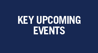 Key Upcoming Events