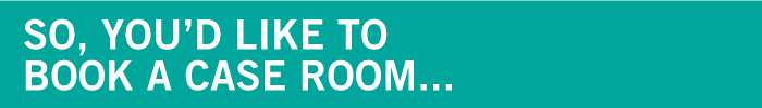 Imi Case Room Bookings