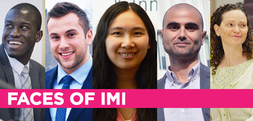 Faces of IMI