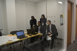 IMI Case Rooms