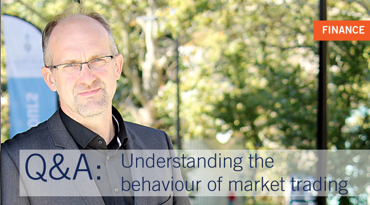 Andreas Park - Finance - Q&A - Understanding the behaviour of market trading
