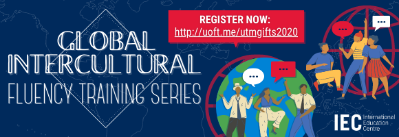 Global and Intercultural Fluency Training Series