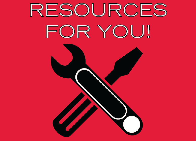 Resources For You