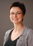 Associate Professor and Associate Chair Mihaela Pirvulescu