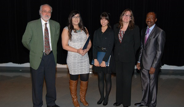 Language Teaching and Learning Awards