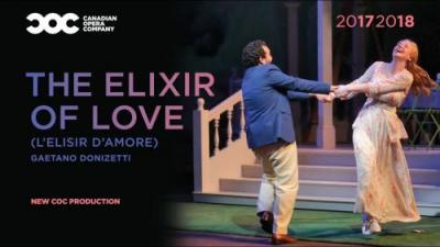 The Exlir of Love 2017