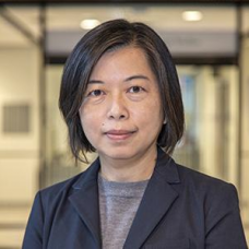 Assistant Professor Chiu-Hung emphasizes the important intersection between language and culture
