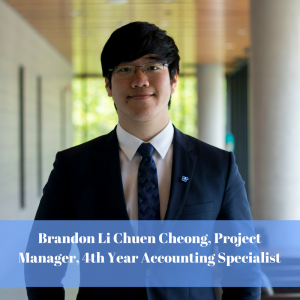 Brandon Project Manager
