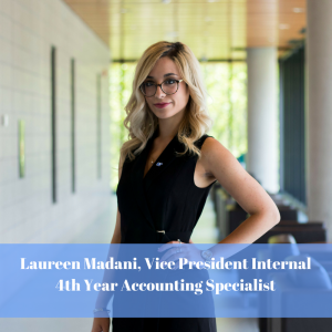 Laureen VP Internal