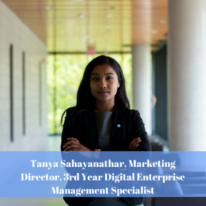 Tanya Marketing