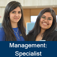 Management Specialist