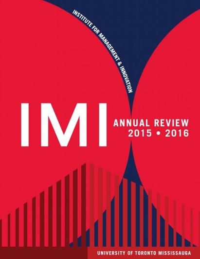 IMI ANNUAL REVIEW 2016