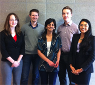 Picture of mbiotech group for Calgary Scientific Mobile Imaging