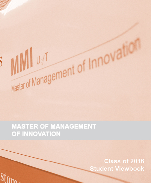 MMI Viewbook (cover)