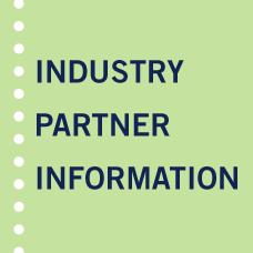 INDUSTRY PARTNER INFORMATION