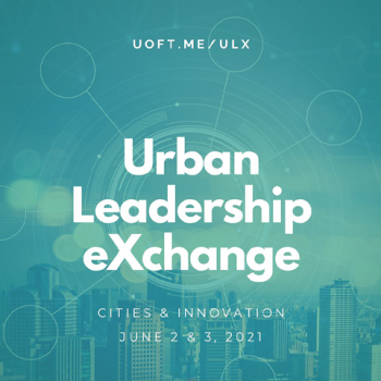 Urban Leadership eXchange