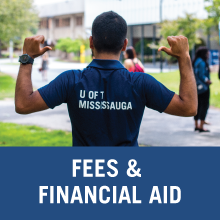Fees & Financial Aid