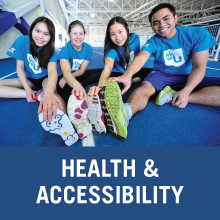 Health & Accessibility