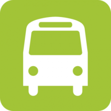 Click here to learn about available transit options to campus!