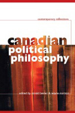 Canadian Political Philosophy - Ronald Beiner