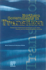 Governments in Transistion - Graham White