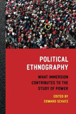 Political Ethnography - Edward Schatz