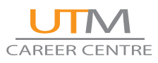 Image of UTM career centre logo