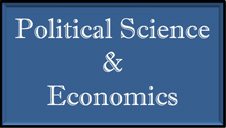 Link to informaiton on Political Science and Economics