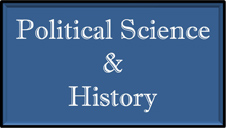 Link to information on Political Science and History