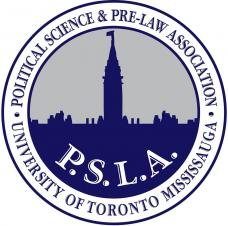 Political Science and Pre-Law Association logo