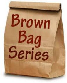 image of brown bag