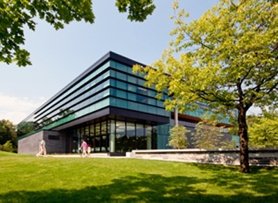UTM Innovation Complex Building