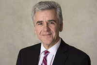Photo of Andrew Stelmacovich, Executive Director of Advancement