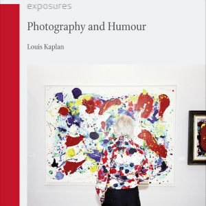 Book cover for Photography and Humour
