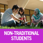 Non-Traditional Students