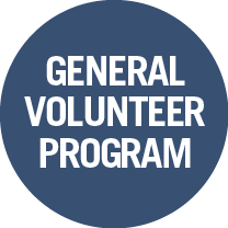 General Volunteer Program