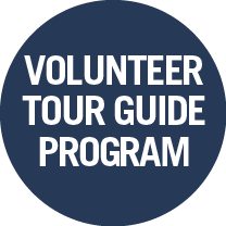 Volunteer Tour Guide Program
