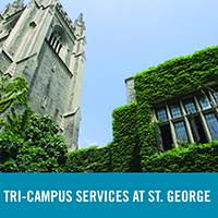 Tri Campus Services at St. George