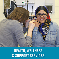 Health Wellness and Support Services