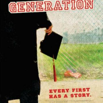 Movie post for First Generation movie