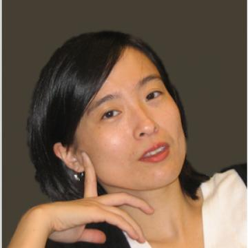 Image of Professor Mary Cheng, Department of Biology, U of T Mississauga