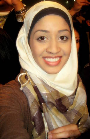 Hibah Ahmed - Research Student