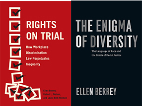 The Enigma of Diversity & Rights on Trial