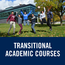 Transitional Academic Courses (link)