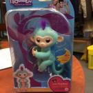 "Fingerlings ""Zoe"" packaging"