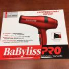 BaBlyss hair dryer