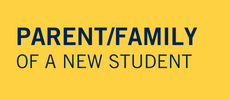 Parent or Family of a New Student