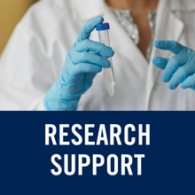 Research Support icon