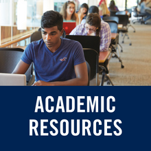 Academic Resources (Link)
